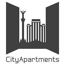 CityApartments User Profile