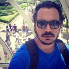 Aroldo Luiz - Profil Użytkownika