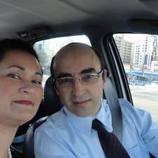 Caio Marcio User Profile