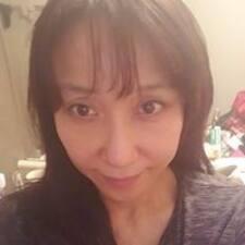 Profil Pengguna Sook
