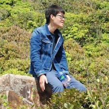 周文祥 User Profile