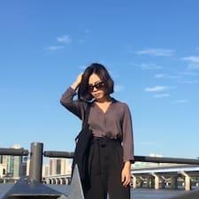佳玉 User Profile