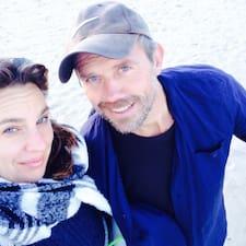 Profil utilisateur de Marjolein & Peter