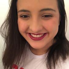 Ana Beatriz - Profil Użytkownika