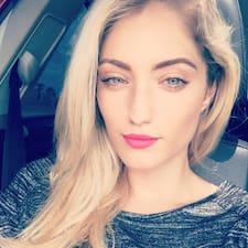 Profil korisnika Allieana