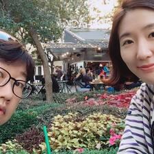 Profil korisnika Seoul