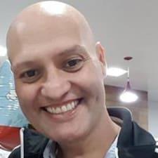 Jean Carlos User Profile