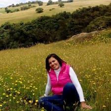 Sonia Rocio User Profile