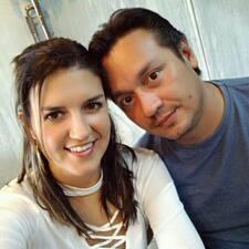 Luis Ricardo felhasználói profilja