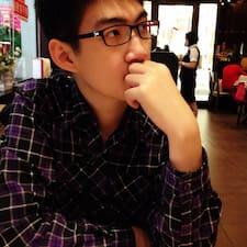 Profilo utente di Shicheng