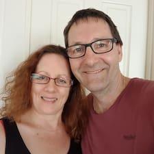 Karen & Bryce felhasználói profilja