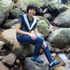 Tien Yi - Uživatelský profil