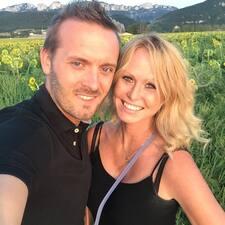 Profil korisnika Mickaël & Kristin