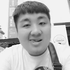 泊宁 User Profile