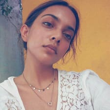 Tamanna User Profile