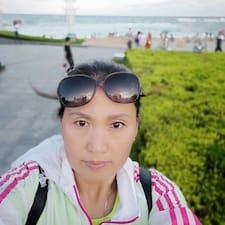 Profilo utente di 红霞