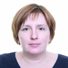 Yulia Brugerprofil