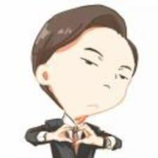 欢 felhasználói profilja