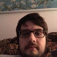 Perfil de l'usuari Ethan