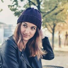 Alexia Brukerprofil