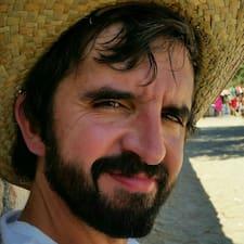 Gebruikersprofiel Darren