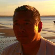 Jean Yves - Uživatelský profil