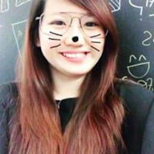 Yee Lin User Profile