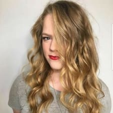 Gretchen User Profile