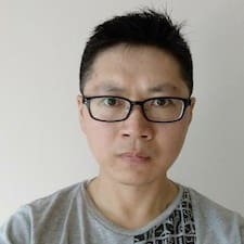 Profil utilisateur de Guangbin