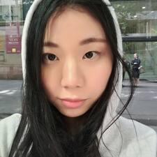 Профиль пользователя Zhuyun