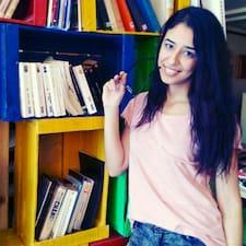 Fatima Ezzahra User Profile