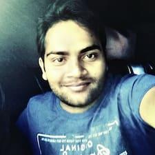 Manish的用户个人资料