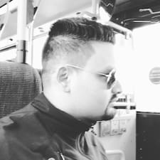 Bishal User Profile