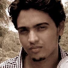 Perfil do utilizador de Badhri Narayanan