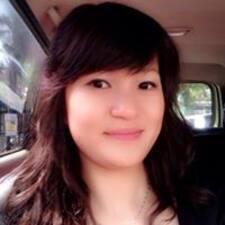 Venny User Profile