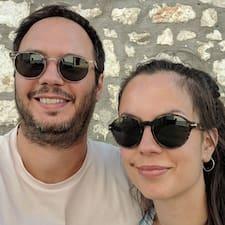 Stefanos & Markella Brugerprofil