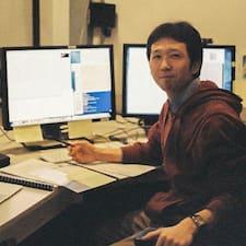 Kyuseokさんのプロフィール