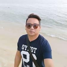 Ali Akhbar - Uživatelský profil