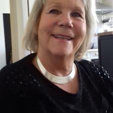 Profil Pengguna Marie Annick