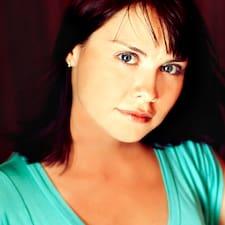 Rozaliya - Profil Użytkownika