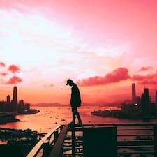 张驰 felhasználói profilja