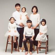 Perfil do usuário de Sungbae