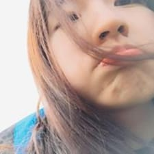 Nutzerprofil von Ting-Hsuan