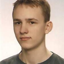 Stanisław的用戶個人資料