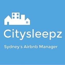 Citysleepz User Profile