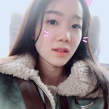 靓茹 - Profil Użytkownika