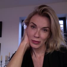 Jacqueline Brugerprofil