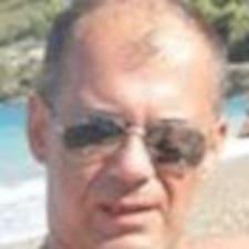 Εμμανουήλ Brugerprofil