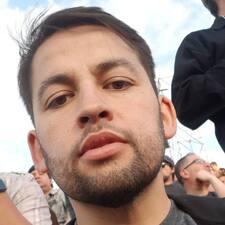 Profil utilisateur de César