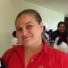Maricruz User Profile